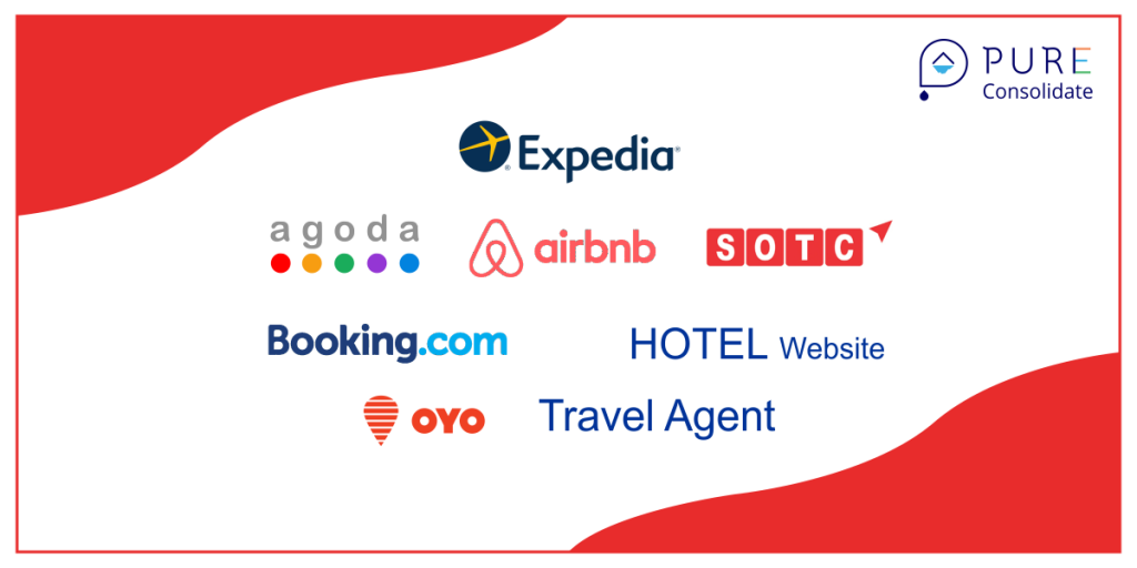 OTA increase your bookings