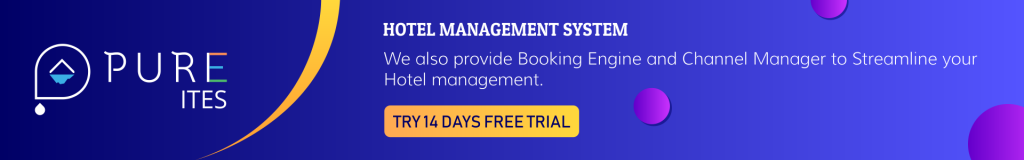 Hotel Management System Free Trial