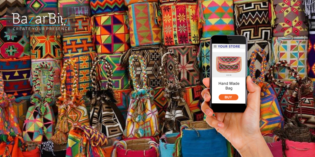 Sell Indian Handicrafts Online Bring Alive Our Rich Culture